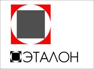 логотип эталон 2
